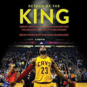 Return of the King Audiobook