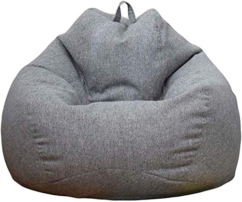 Deal of the week: Stuffed Animal Storage Bean Bag Chair Cover No Filler