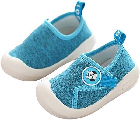 DEBAIJIA Toddler Shoes 1-4T Baby First