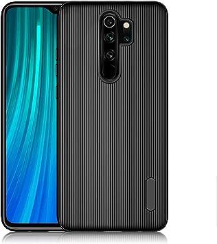 A-VIDET Funda Xiaomi Redmi Note 8 Pro, Cubierta Blanda de Silicona ...