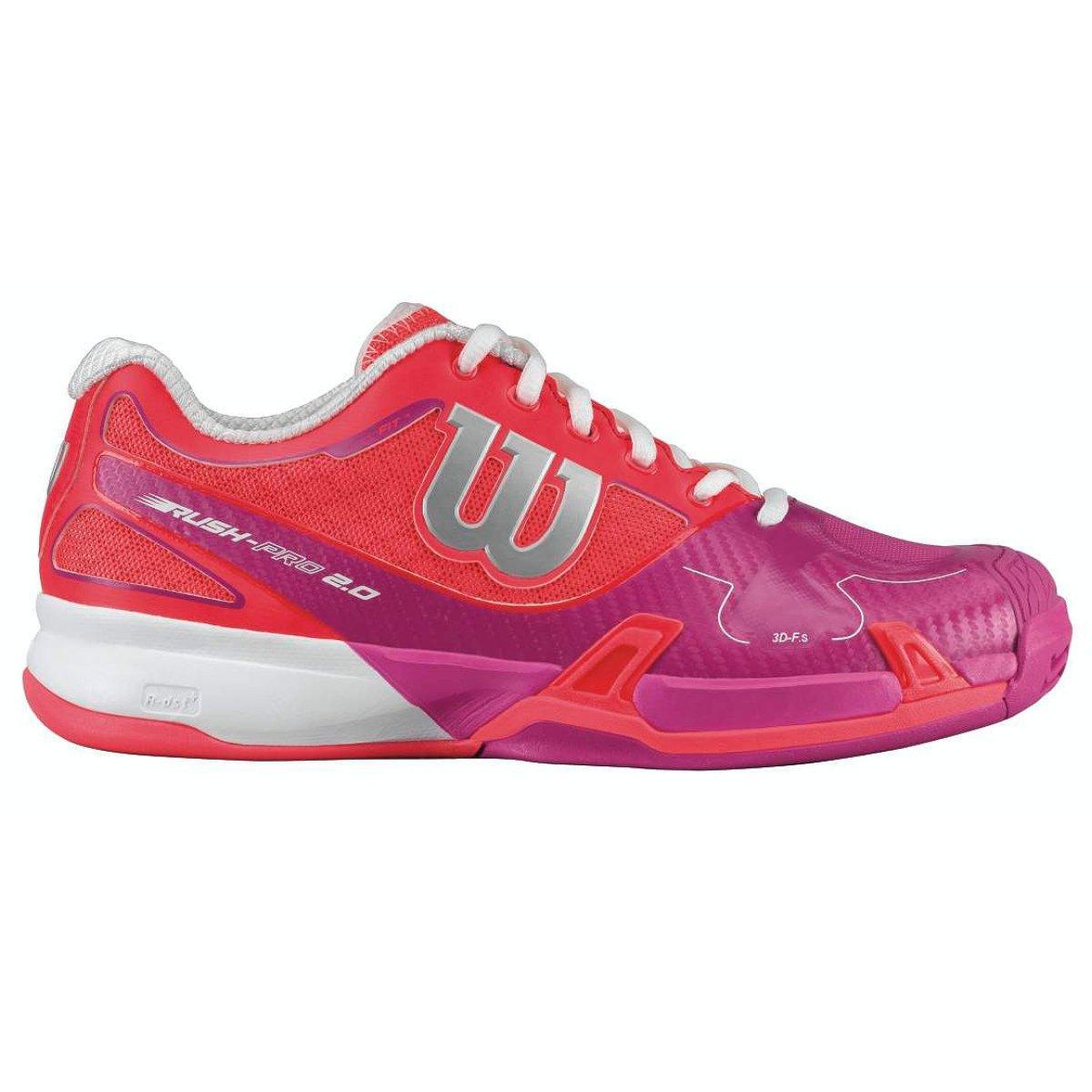 Wilson Rush Pro Pro Pro 2.0 W, Zapatillas de Tenis Unisex Adulto a3ba92