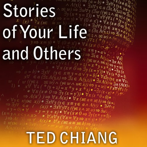Stories of Your Life and Others book cover