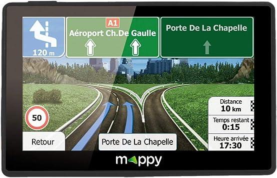 POUR TÉLÉCHARGER GRATUIT IGO GPS MAPPY