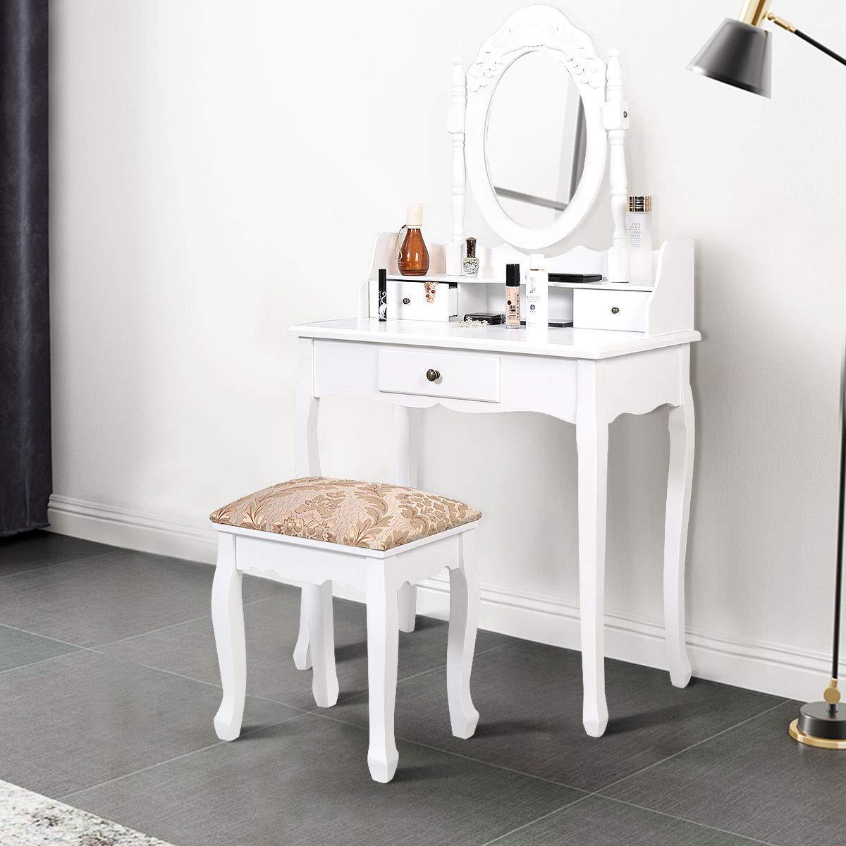 Giantex Vanity Set