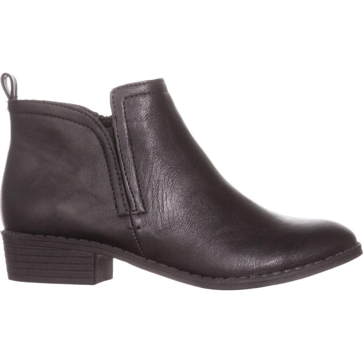 American Rag Cadee Cadee Cadee Ankle Stiefelies schwarz 10M 9cd568