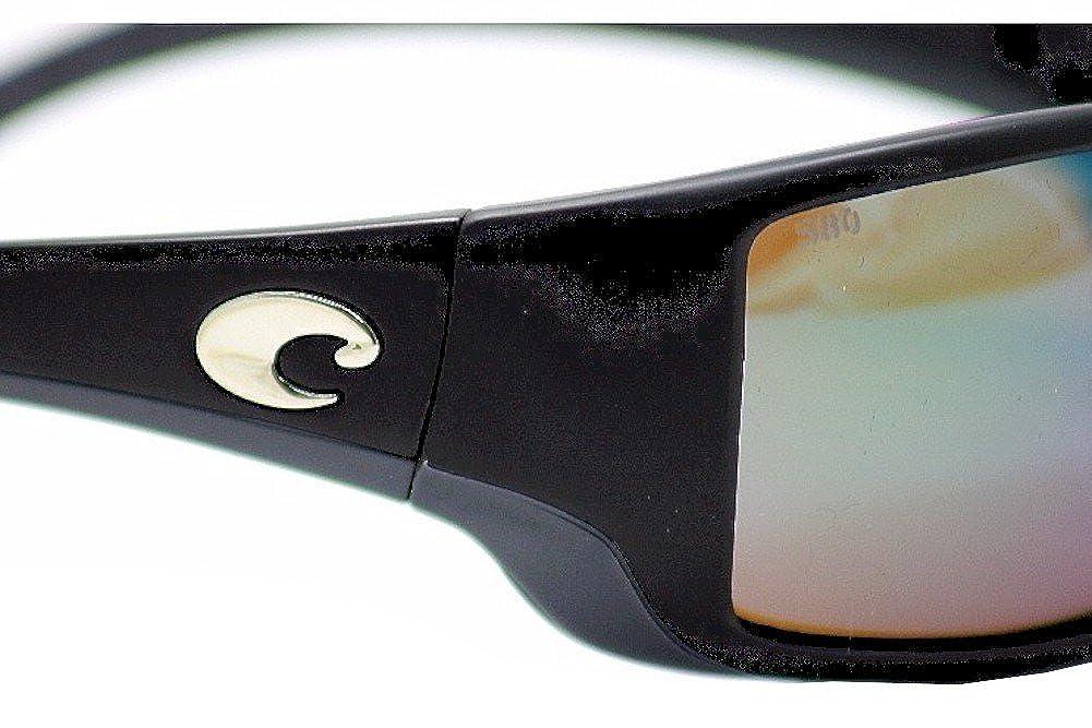 Costa Del Mar Blackfin Sunglasses Pro-Motion Distributing Direct BL14OBMP