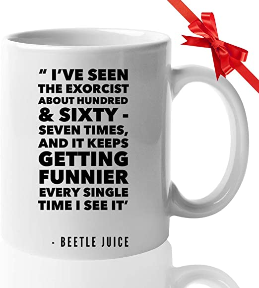 Mens Retro Gift Novelty Funny Secret Santa Boyfriend Girlfriend Gifts
