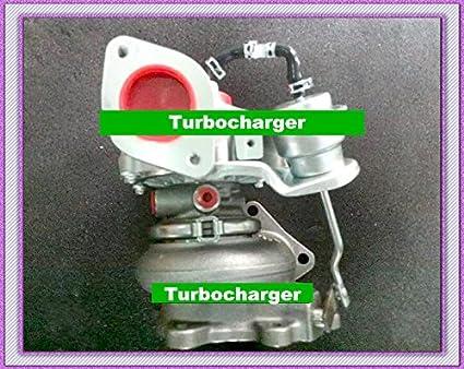 GOWE turbo para Turbo RHF5H VF40 14411-aa510 va430083 14411 aa511 14411 aa510 14411 aa51