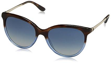 8161 Amazon Sunglasses y accesorios Gradient Brown es Ropa Havana Adult's Bvlgari Unisex 56 fBqTWEn1UF