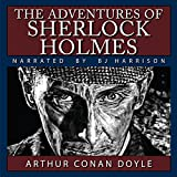 Bargain Audio Book - The Adventures of Sherlock Holmes