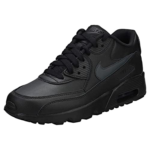 763adf8e4572 Nike Boys Air Max 90 LTR (Gs) Fitness Shoes  Amazon.co.uk  Shoes   Bags