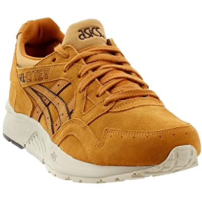| ASICS Tiger Men's Gel Lyte¿ V Honey Ginger