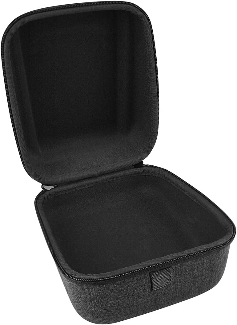 ATH-M50xBT ATH-M30 ATH-M50 Deep Gray Geekria Hardshell Headphone Case for Audio-Technica ATH-M50X ATH-M40FS ATH-M35 ATH-M40X Audio-Technica ATH-M70x Pro Headphones Carrying Case