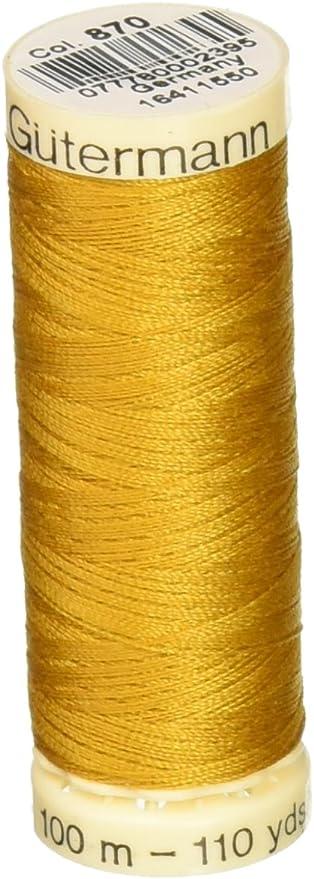 Gutermann Sew-All Thread 110 Yards-Sea Foam