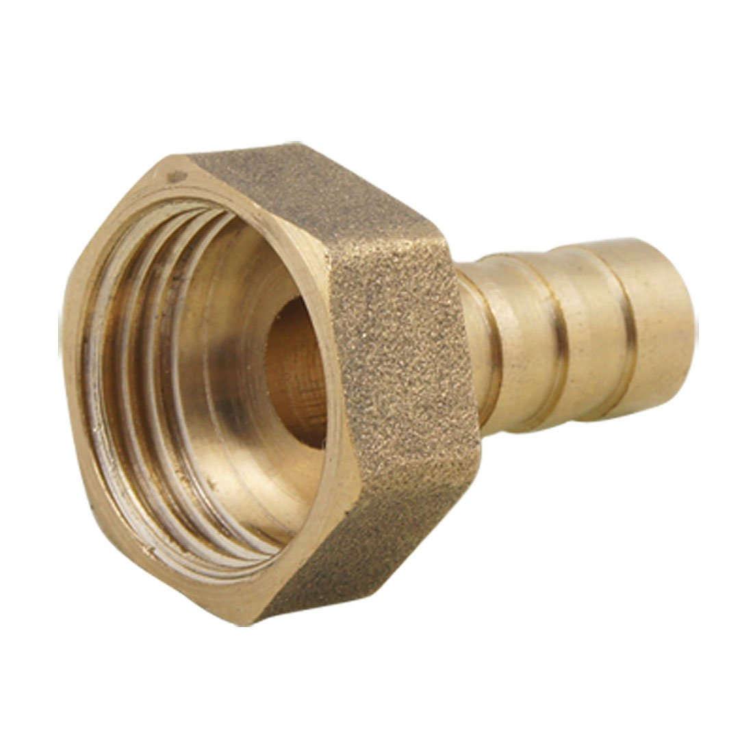 Sourcingmap aux Adaptador de conector del grifo del calentador de agua estufa