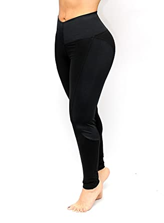 Shaping Sportlegging.Amazon Com Sport Legging With Internal Body Shaper By Bon Bon Up