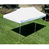 Undercover UC-3R20W Instant Canopy, 62