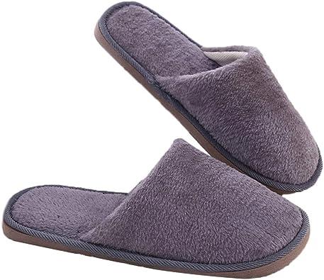 Chakil Winter Baumwolle Pantoffeln Schuhe aus Baumwolle