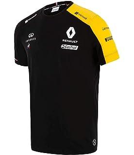 Amazon.com: Renault F1 2019 - Camiseta para hombre, color ...