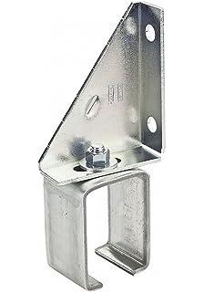 Amazon com: ERICO / CADDY FASTENERS CAD AF14 Z PURLIN CLIP ***Box of