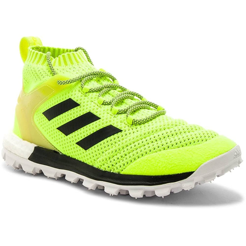 (ゴーシャ ラブチンスキー) Gosha Rubchinskiy メンズ シューズ靴 スニーカー x Adidas Copa PK Mid Sneakers [並行輸入品] B07F7D3SMQ