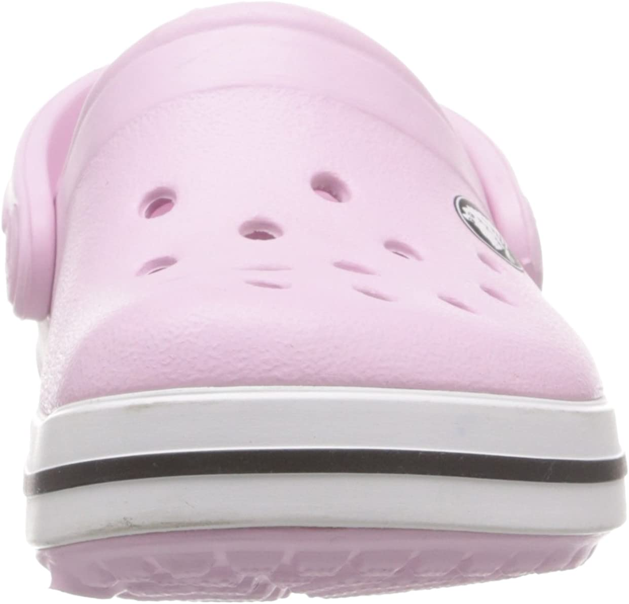 Zoccoli Unisex Bambini Crocs Crocband Kids