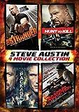Steve Austin 4 Dvd Set