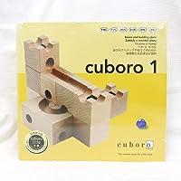 キュボロ (cuboro) キュボロ ブック1 日本語版