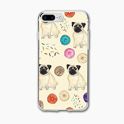 Amazoncom Iphone 8 Plus Case Custom Iphone 7 Plus Case Tpu Soft