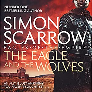 The Eagle and the Wolves Audiobook