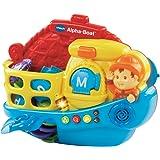 VTech Baby Alphabet Boat Bath Toy