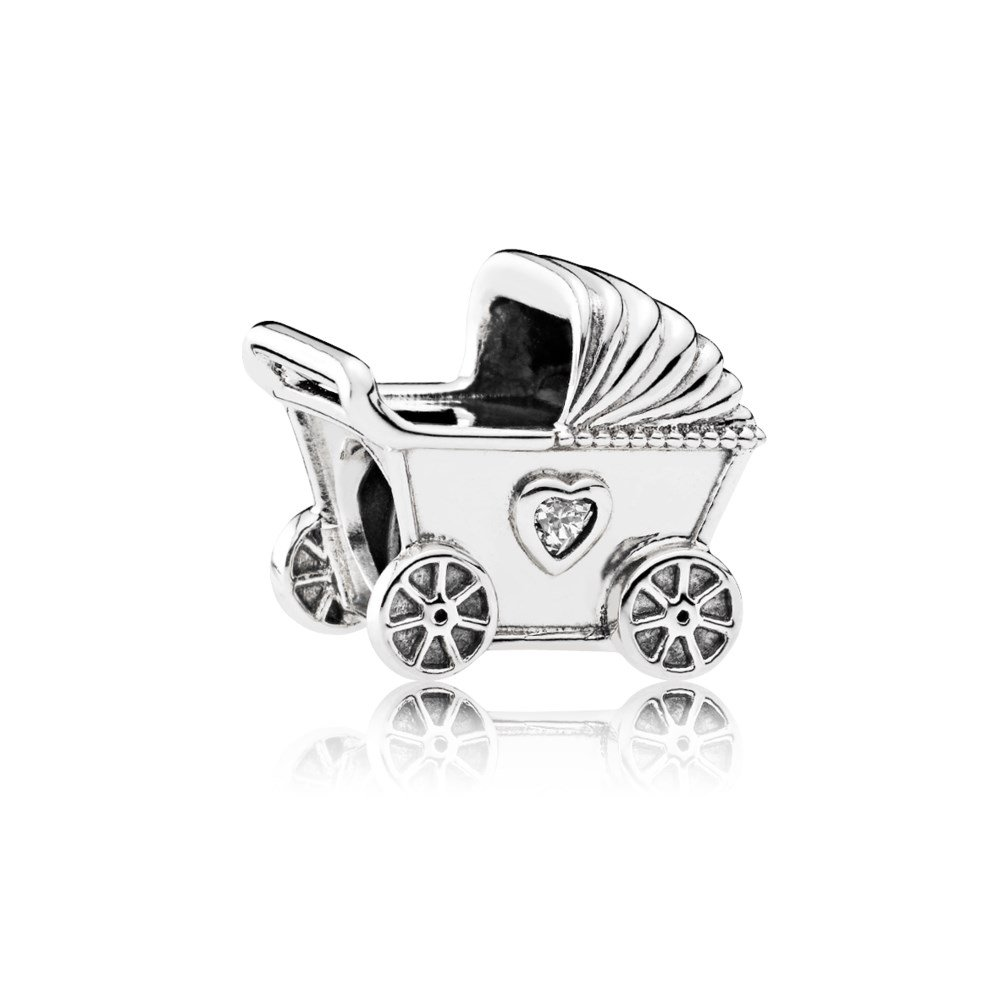 pandora charm neonato