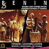 Benin: Bariba & Somba Music