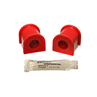 TC REAR SWAY BAR BUSHING SET 18MM: Automotive