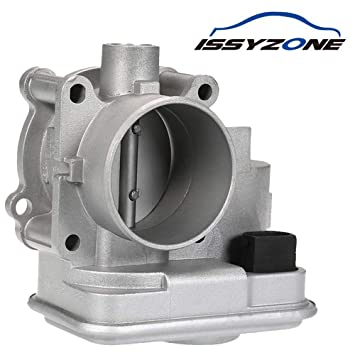 Cherokee Electronic Throttle Body Assembly with IAC TPS for