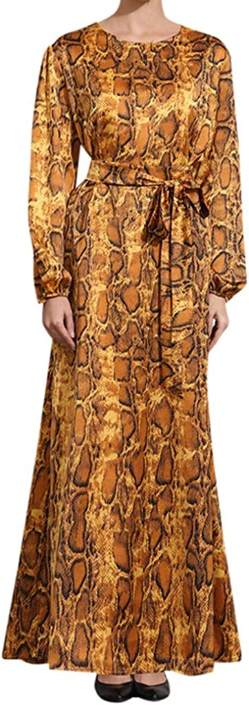 Transer- Muslim Dress...