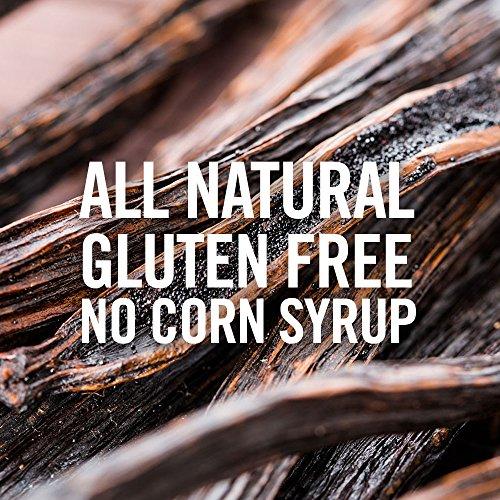 McCormick All Natural Pure Vanilla Extract, Gluten-Free Vanilla, 16 fl oz by McCormick (Image #1)