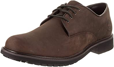 timberland chaussures oxford hommes
