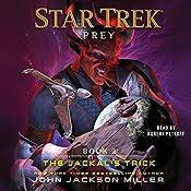 The Jackal's Trick: Star Trek: Prey, Book 2 | John Jackson Miller