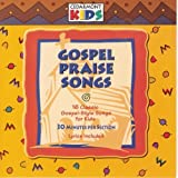 Gospel Praise Songs by CEDARMONT KIDS (2000-03-07)