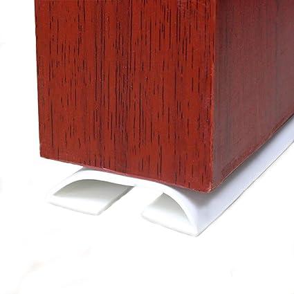 Door Bottom Seal Weather Stripping Under Door Draft Stopper Direct Energy  Saver And Gap Sealer For