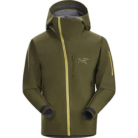 6a2da5d94e Amazon.com: Arc'teryx Sidewinder SV Jacket - Men's: Sports & Outdoors