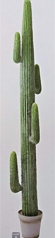 特大サボテン 2.3m 人工観葉植物(gla-1487) B07NHGDG7Z