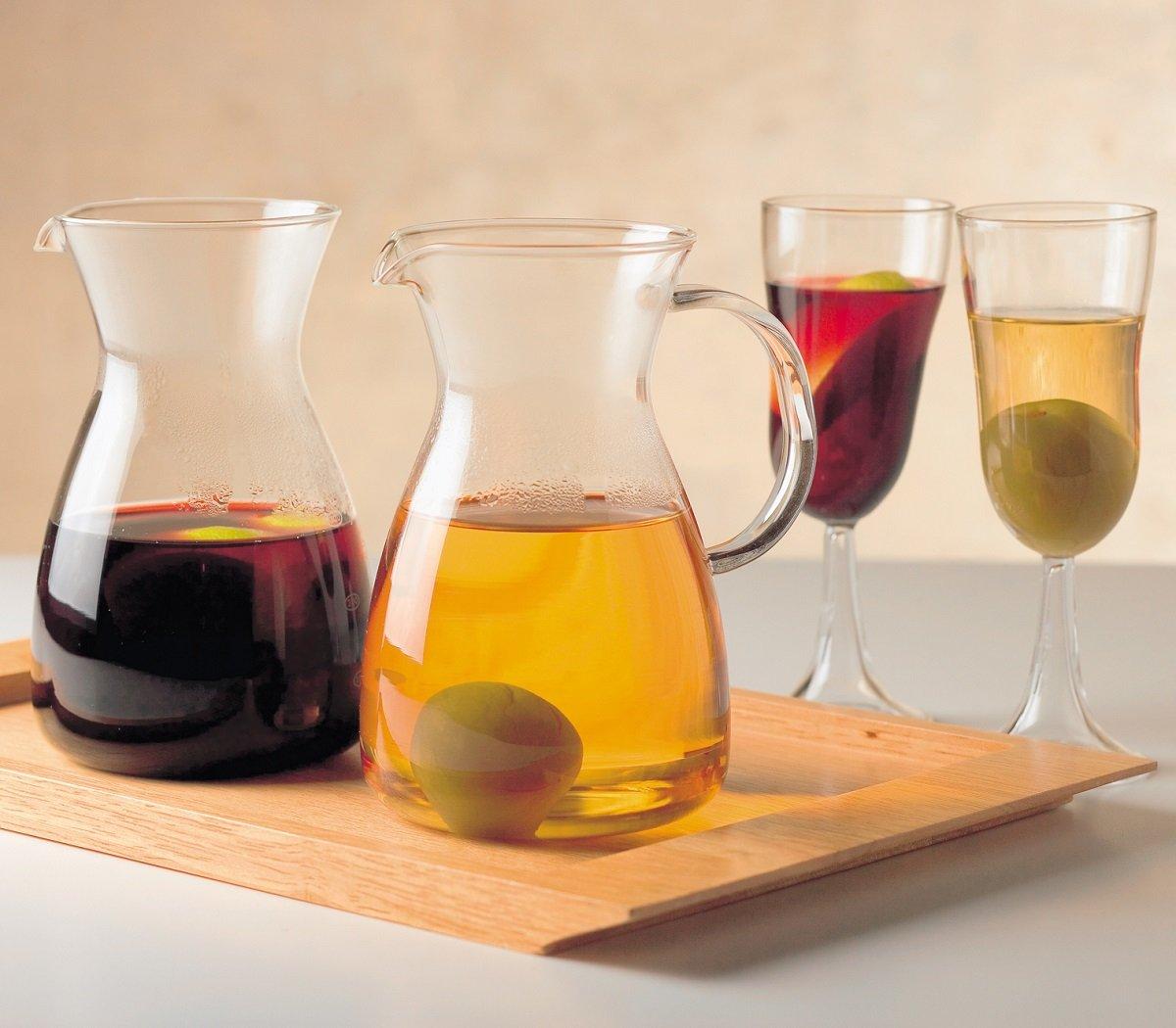 vetro Hario hcd-2t decanter caff/è brocca
