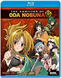 The Ambition of Oda Nobuna - Complete Collection [Blu-ray]