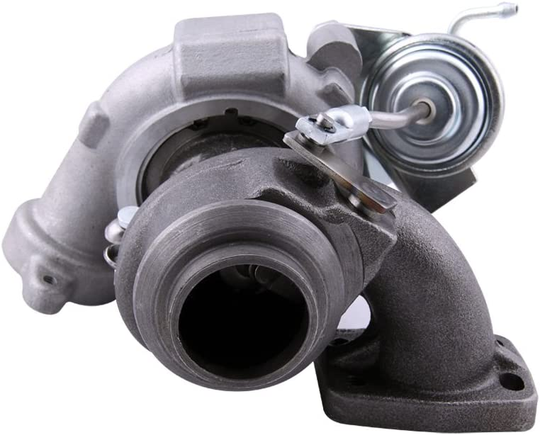 DV6 ATED4 49173-07508 4917307508 maXpeedingrods TD025 Turbo Turbocharger for 207 307 308 Expert Partner 1.6 HDi 1.6L DV6 B