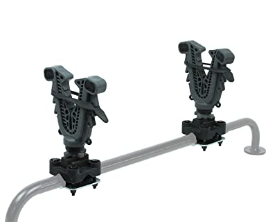 ATV Tek VFGH V-Grip Rider Handlebar Rack
