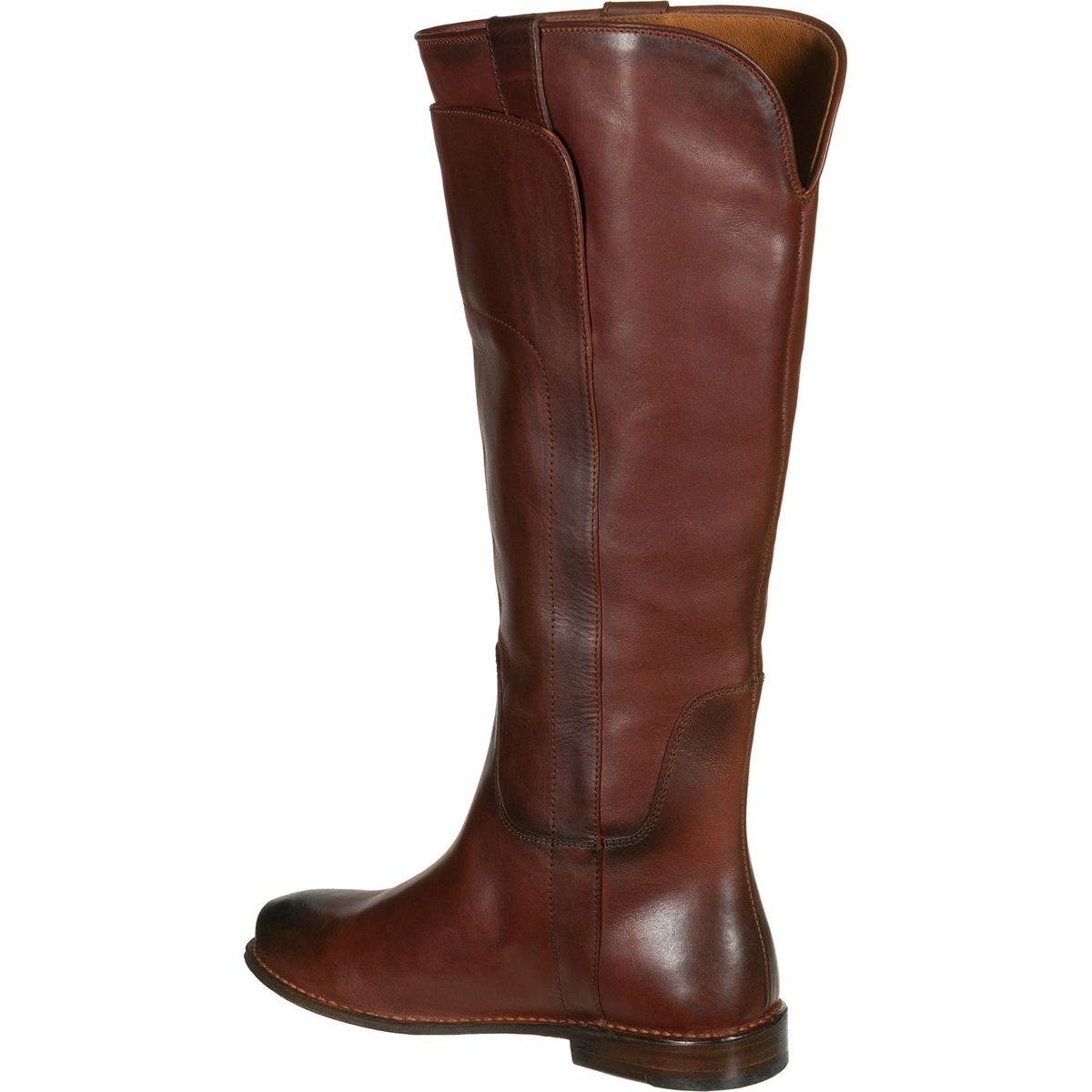 FRYE Women's Paige Tall Riding Boot B06VSW2BBD 5.5 B(M) US|Red