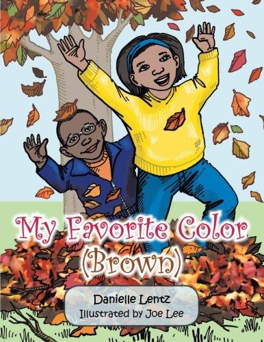 Download My Favorite Color (Brown) PDF