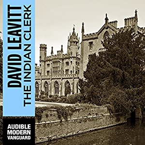 The Indian Clerk Audiobook